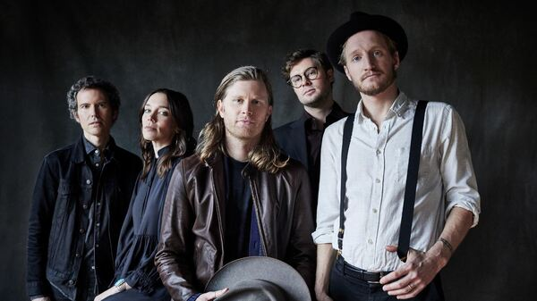 The Lumineers Trace The Cycle Of Addiction: 'It's A Progressive Disease'
