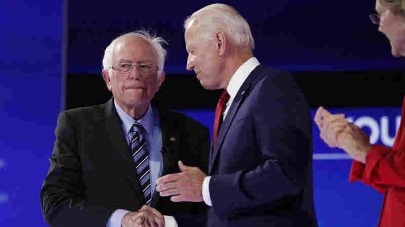 Democratic Debate Exposes Deep Divides Among Candidates Over Health Care