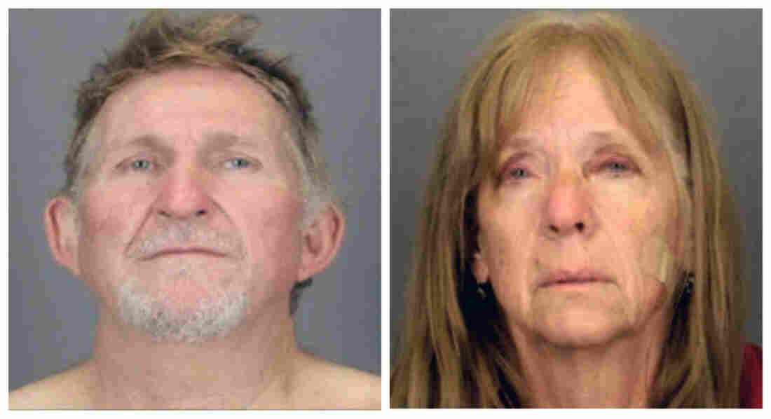 Murder suspects who escaped custody in Utah recaptured in Arizona