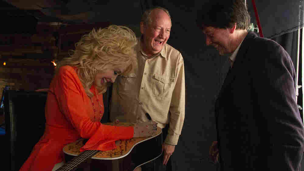 Filmmaker Ken Burns Goes Wide, But Not Deep, In His Chronicle Of 'Country Music'