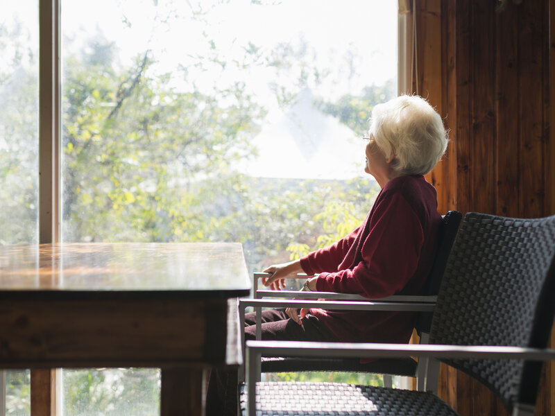 How hearing loss worsens loneliness among the elderly