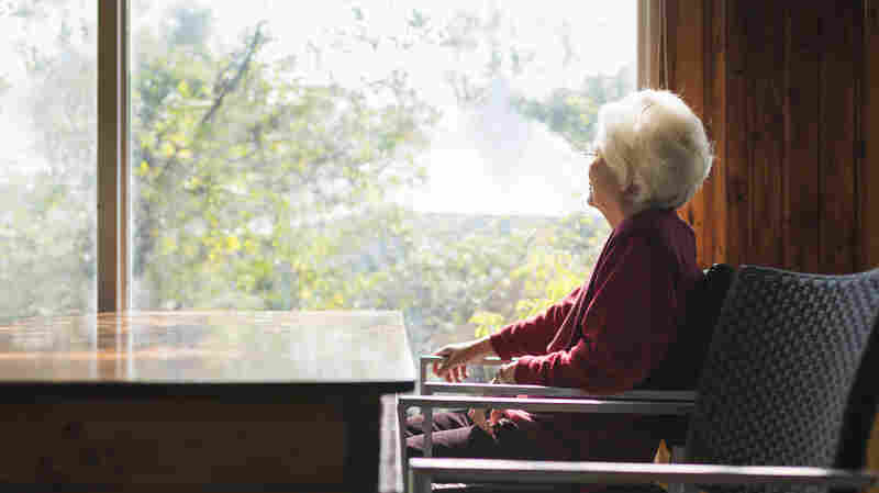 Untreated Hearing Loss Linked To Loneliness And Isolation For Seniors