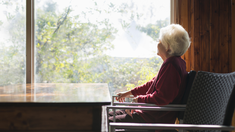 Untreated hearing loss increases the risks of social isolation, dementia and depression, research finds. (Leren Lu/Getty Images)