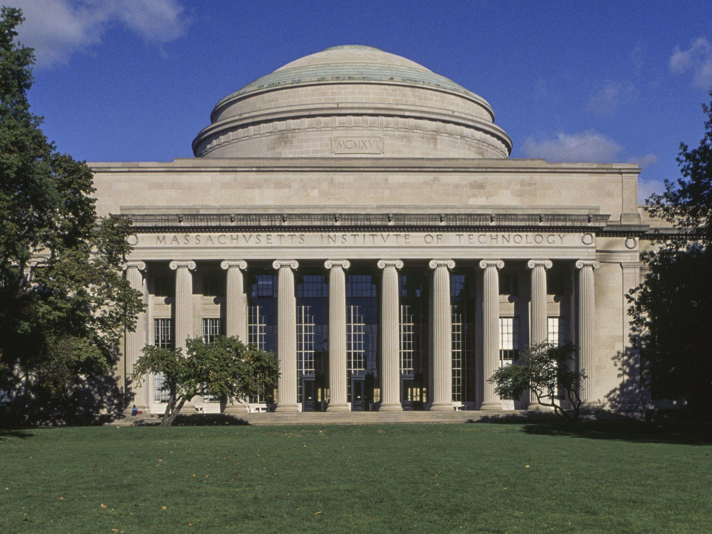 MIT To Settle Suit Alleging It Hurt Workers In 401(k) Plan