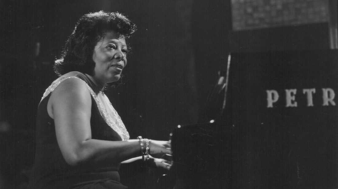 Soul On Soul: Allison Miller And Derrick Hodge On Honoring Mary Lou Williams