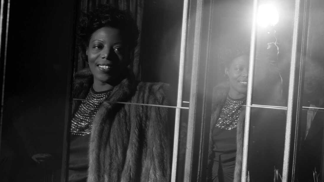 A Woman's Place: The Importance Of Mary Lou Williams' Harlem Apartment