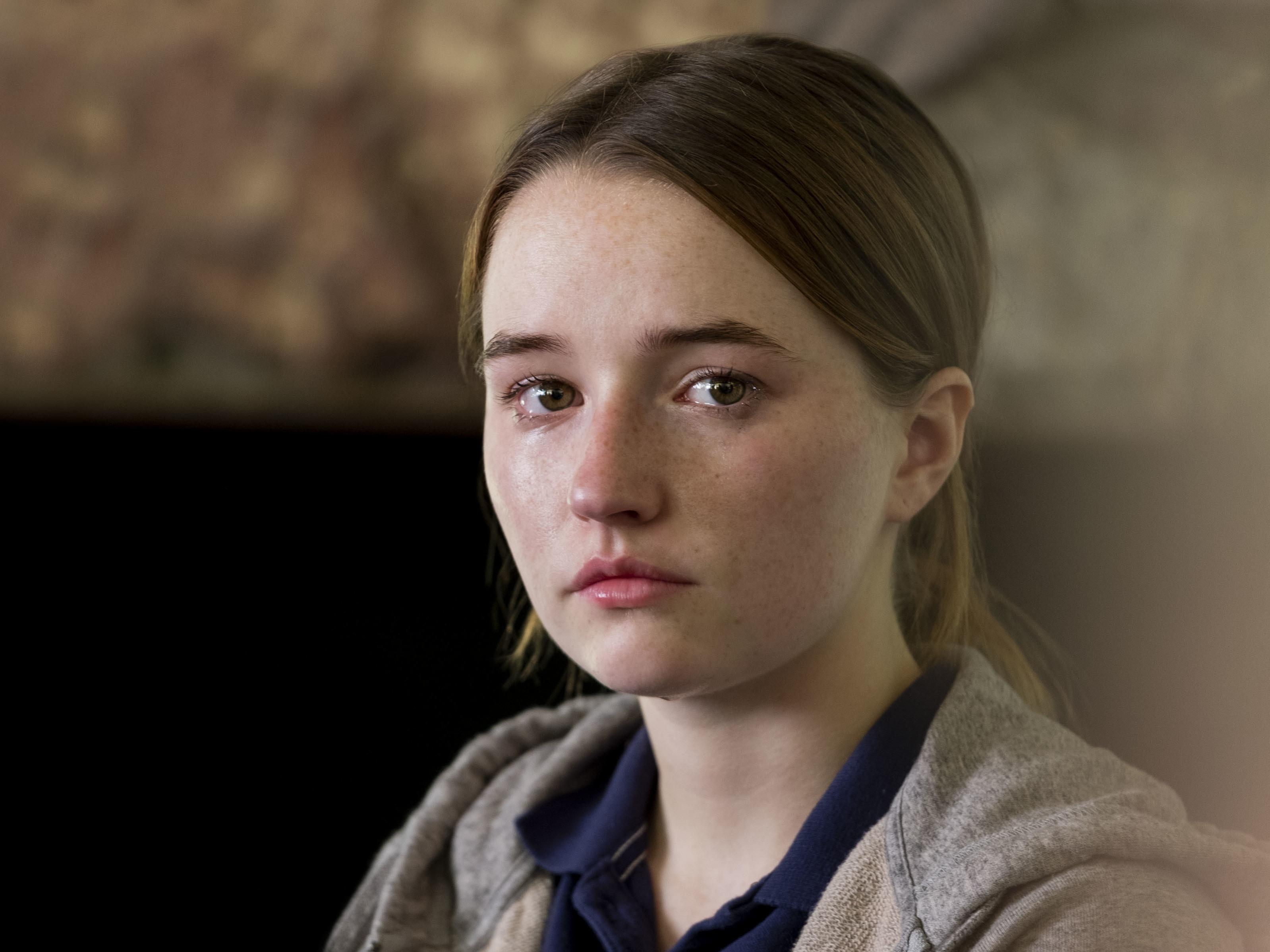Marie's Rape Was Deemed 'Unbelievable.' Kaitlyn Dever Portrays Her Story