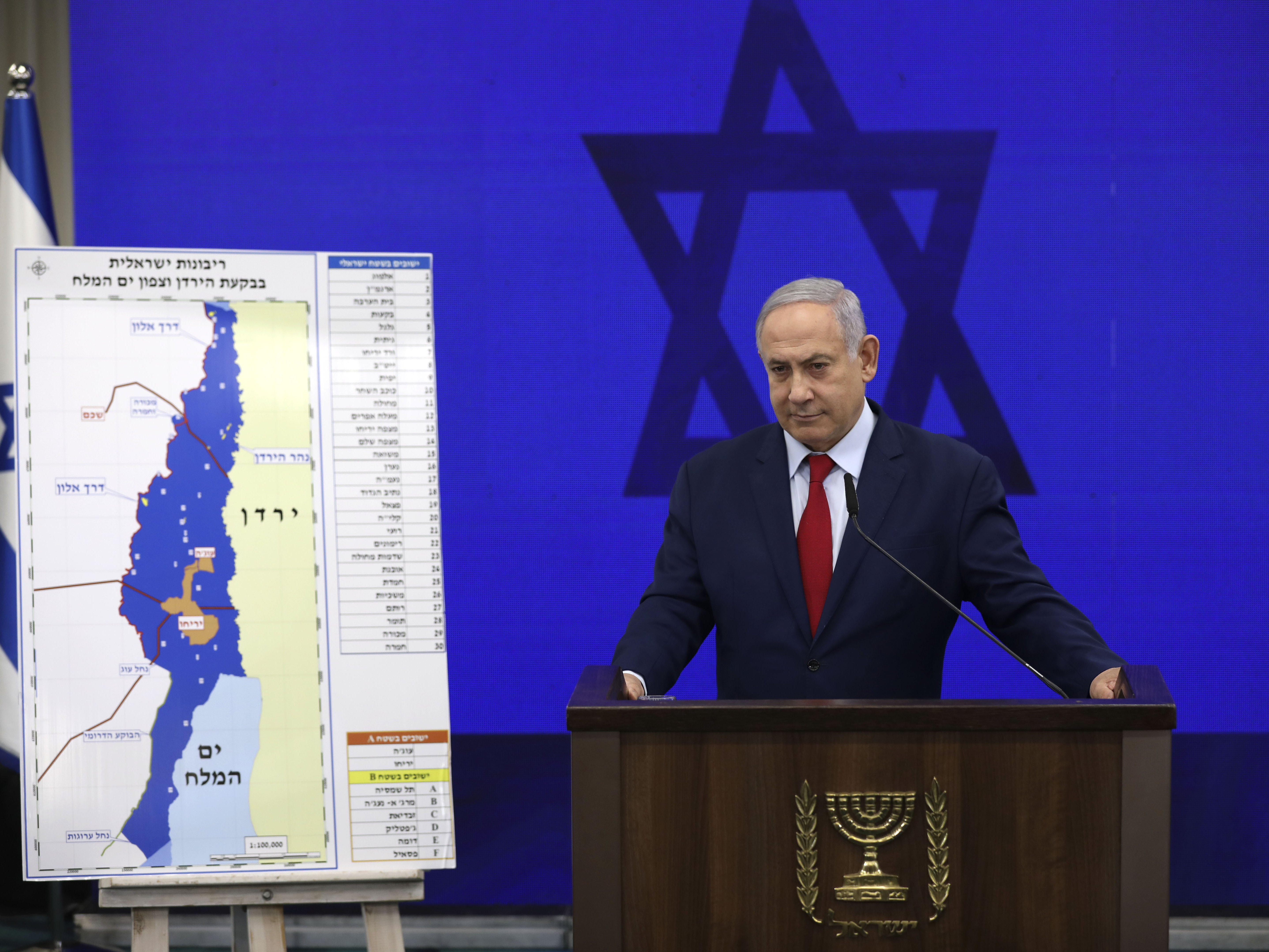 Netanyahu Fights To Hang On In Another Israeli Election. Here's What To Know