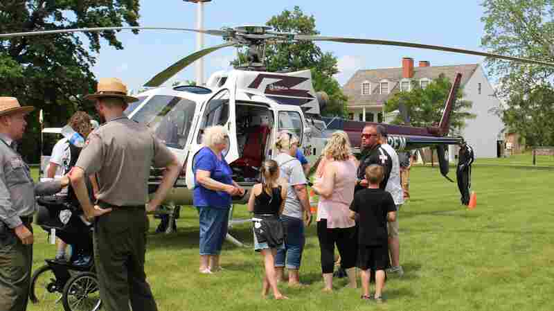 Air Ambulances Woo Rural Consumers With Memberships That May Leave Them Hanging