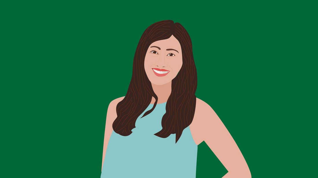 Katrina Lake is the founder of Stitch Fix.
