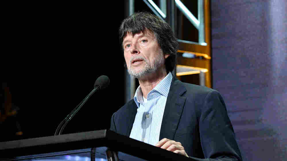 Ken Burns Gets To The Heart Of 'Country Music'