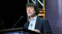 """""""I think country is as vibrant as certainly this series that we've just made tries to chronicle,"""" Ken Burns says."""