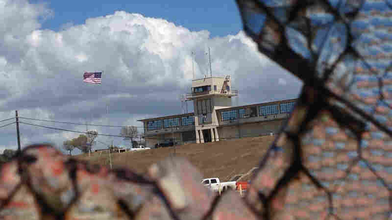 Guantánamo Has Cost Billions; Whistleblower Alleges 'Gross' Waste