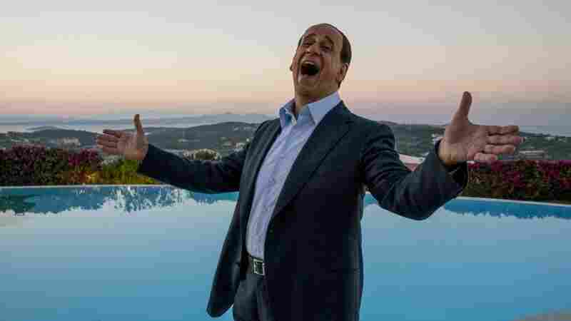'Loro': Sorrentino's Portrait Of Berlusconi As A Once-Powerful Lion In Winter