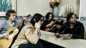 Jack White And Brendan Benson On The Raconteurs' Return