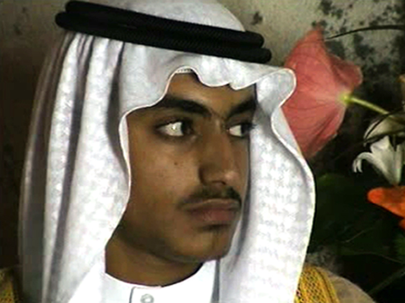USA  sends Osama bin Laden's son straight to dad's home in hell