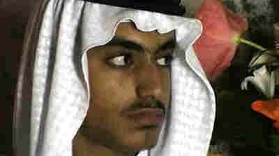 Osama Bin Laden's Son Killed In U.S. Counterterrorism Operation, Trump Says
