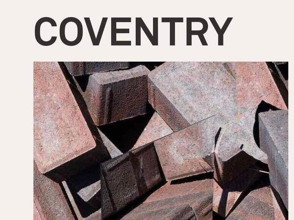 Coventry: Essays, by Rachel Cusk