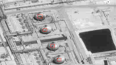 Outside Experts See Iran's Hand In Attack On Saudi Oil Facility