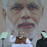 Gates Foundation's Humanitarian Award To India's Modi Is Sparking Outrage