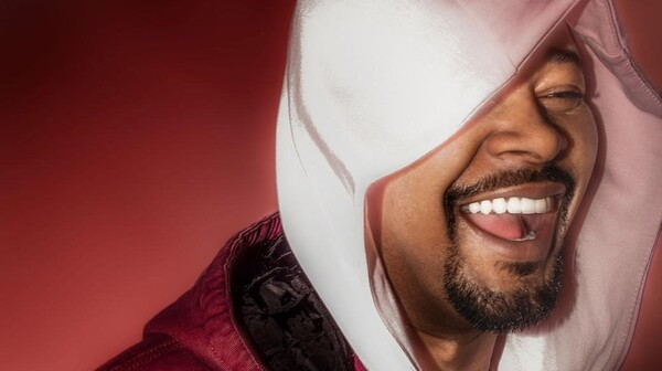 """On his latest single, """"Best Life,"""" Danny Brown celebrates finding solace in success."""