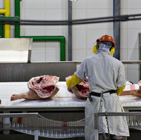 USDA Offers Pork Companies A New Inspection Plan, Despite Opposition