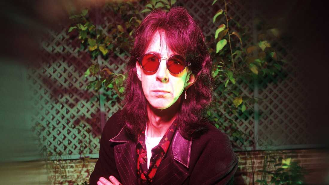 The Time Ric Ocasek Helped My Band Make Its First Record