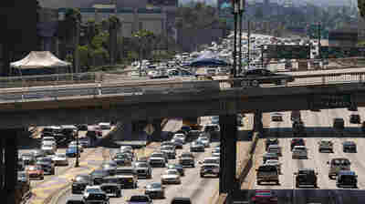 White House To Revoke Waiver Allowing California To Set Its Own Emissions Standards