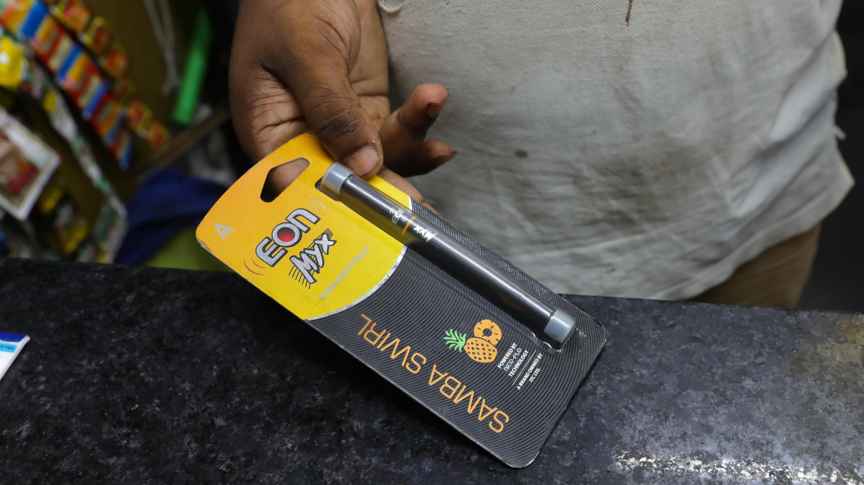 India Announces Widespread Ban Of E-Cigarettes