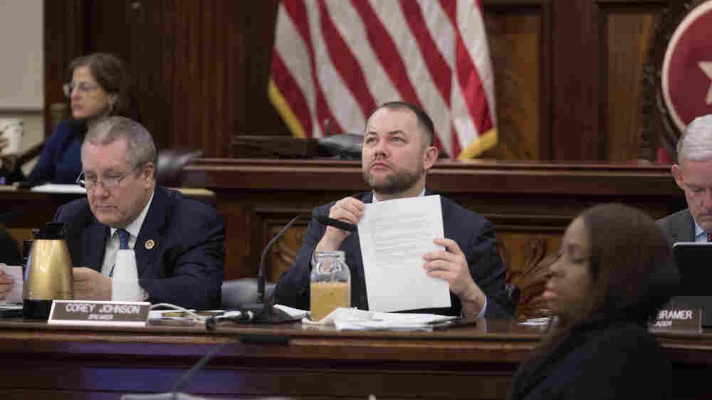 New York City Debates Repealing Conversion Therapy Ban