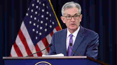 Fed Eyes Another Interest Rate Cut To Prop Up The Slowing Economy