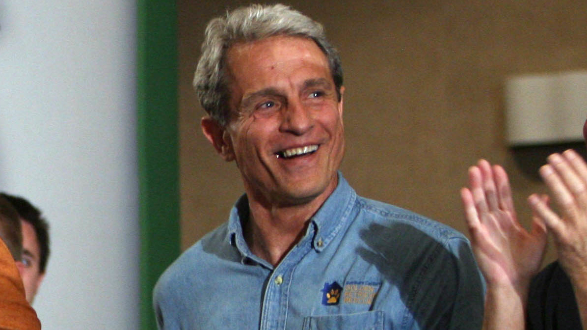 Democratic Donor Ed Buck Accused Of Running A Drug Den After A 3rd Man ODs