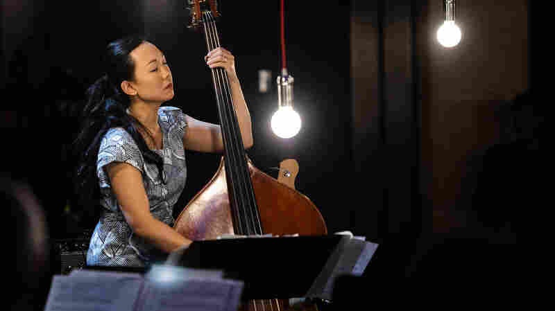 Watch Bassist Linda May Han Oh Perform Her Dynamic New Project, 'Aventurine'