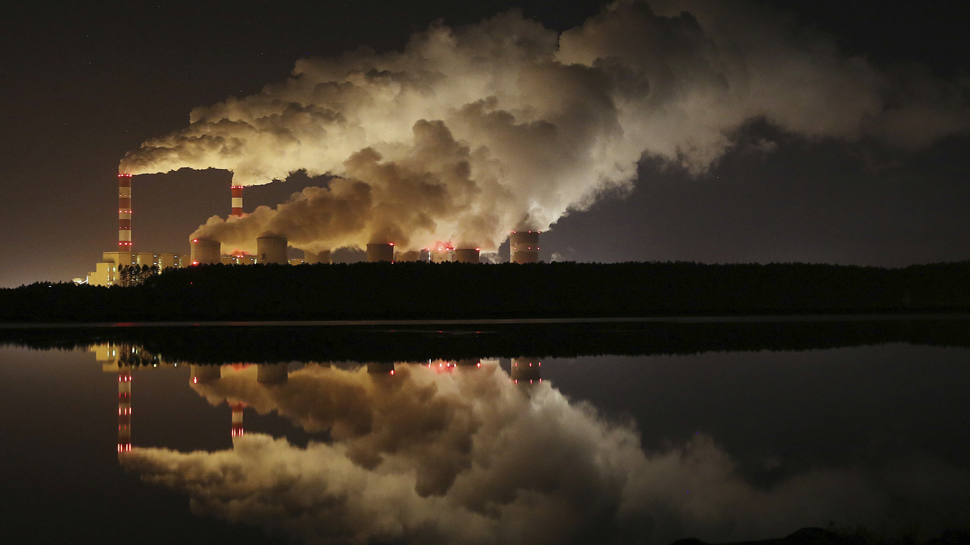 U.N. Climate Summit Sets Stage For New National Emissions Promises