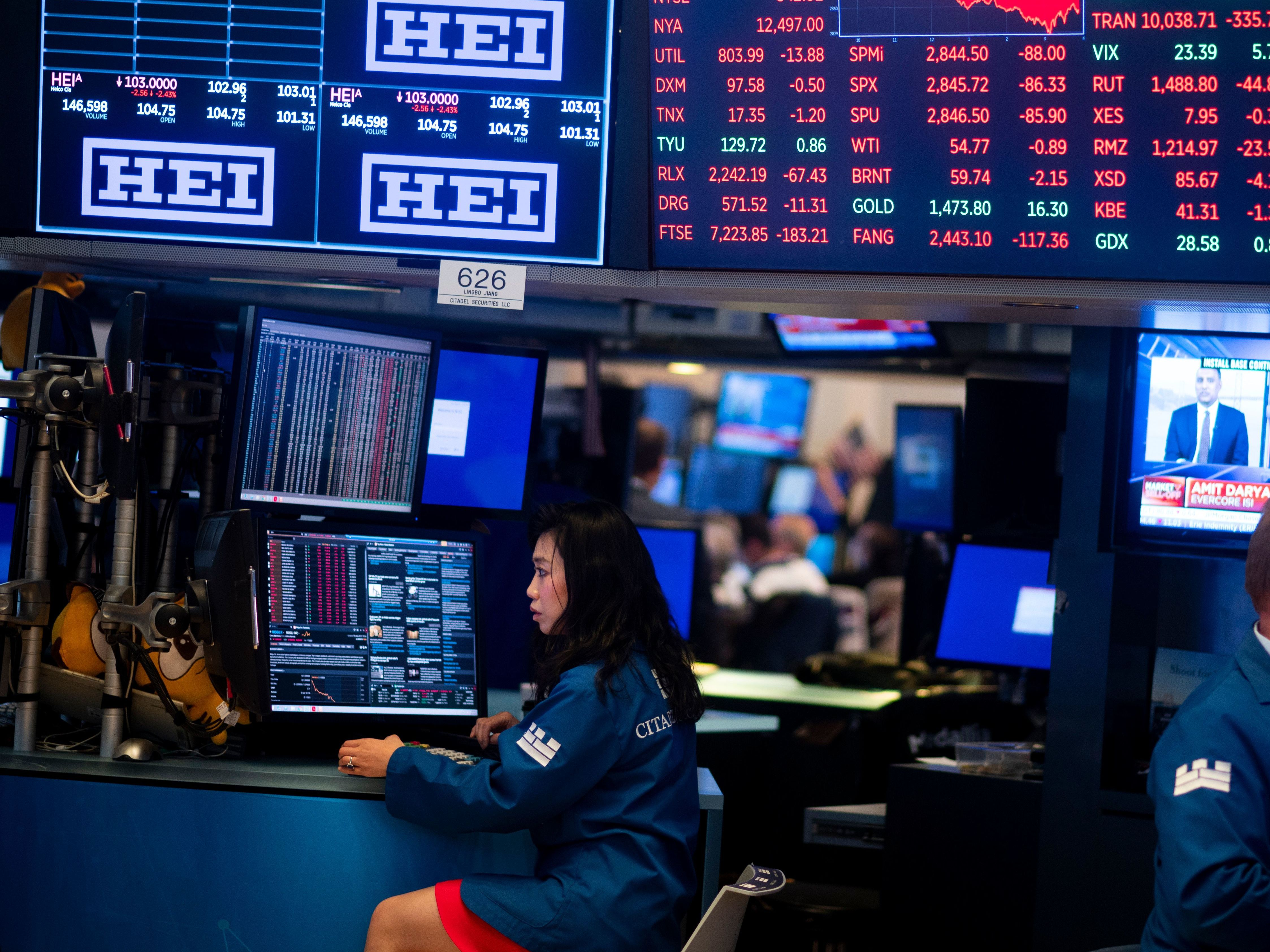 Investors May Prefer Companies With More Women In The Workforce