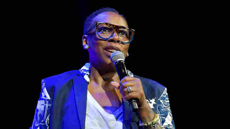 There Was 'No Chance Of Me Going Into The Arts,' Says Comedian Gina Yashere