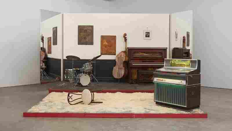Constructing Jazz Inside Fine Art, And Vice-Versa