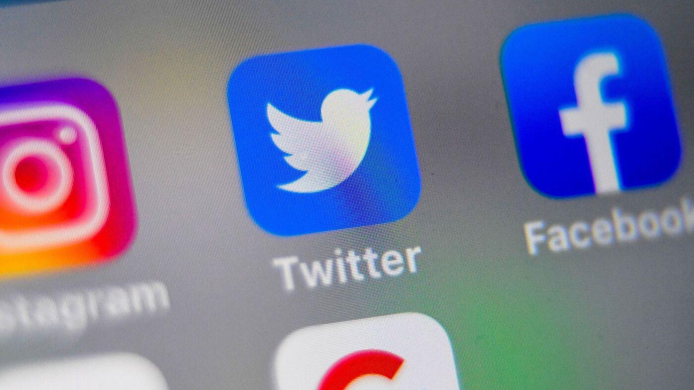 Twitter Removes Thousands of Accounts For Platform Manipulation - NPR