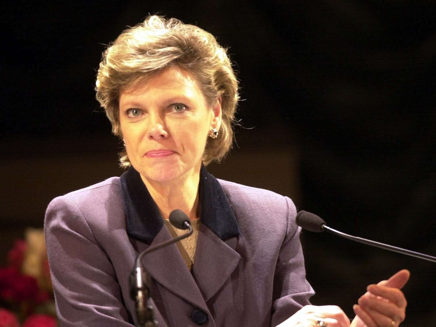 Opinion: Remembering Cokie Roberts