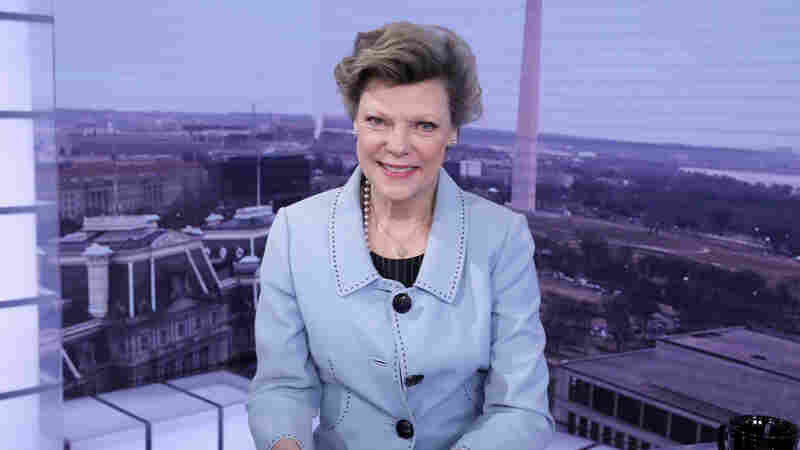 Friends, Family Say Cokie Roberts' Passing Is 'A Great Loss For America'