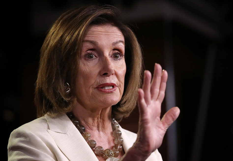 House Speaker Nancy Pelosi has a decision to make about whether to open impeachment proceedings against President Trump, as more Democrats are moving in favor of it. (Win McNamee/Getty Images)