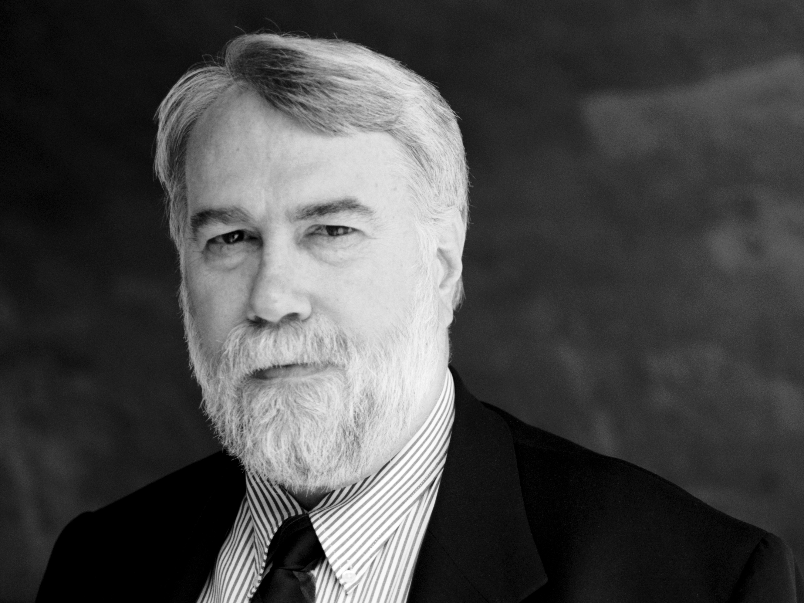 Remembering The 'Fast And Furious' Music Of Christopher Rouse