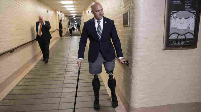 Veterans Affairs Secretary Evicts Members Of Congress From Offices In VA Hospitals
