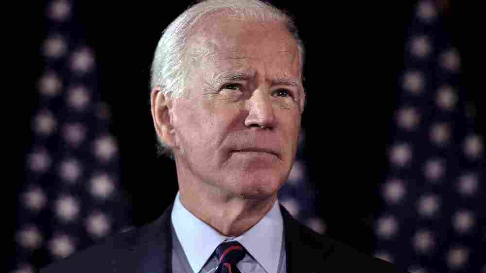 Biden Blasts Trump As A President Who 'Believes He Is Above The Law'