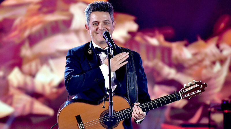 alejandro sanz and rosalia lead the list of 2019 latin grammy nominations alt latino npr alejandro sanz and rosalia lead the list of 2019 latin grammy nominations alt latino npr