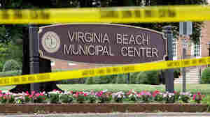 Hostile Environment For Black Workers Probed In Virginia Beach Shooting Investigation