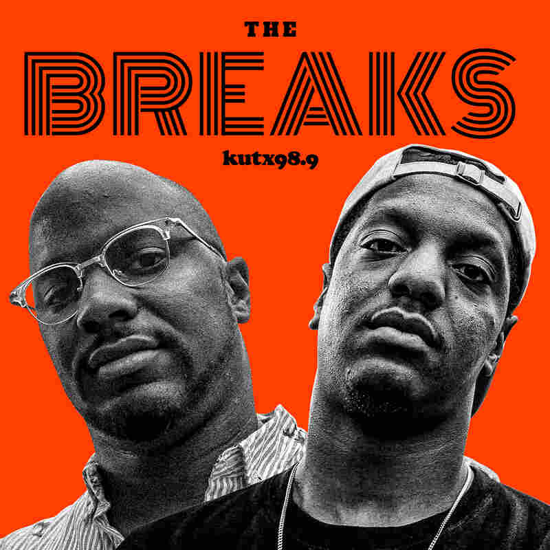 KUT the Breaks podcast.