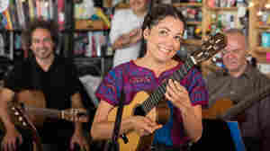 #ElTiny: The Best Latinx Tiny Desk Concerts, Vol. 1