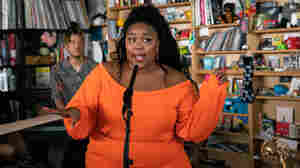 The 5 Most Uplifting Tiny Desk Concerts