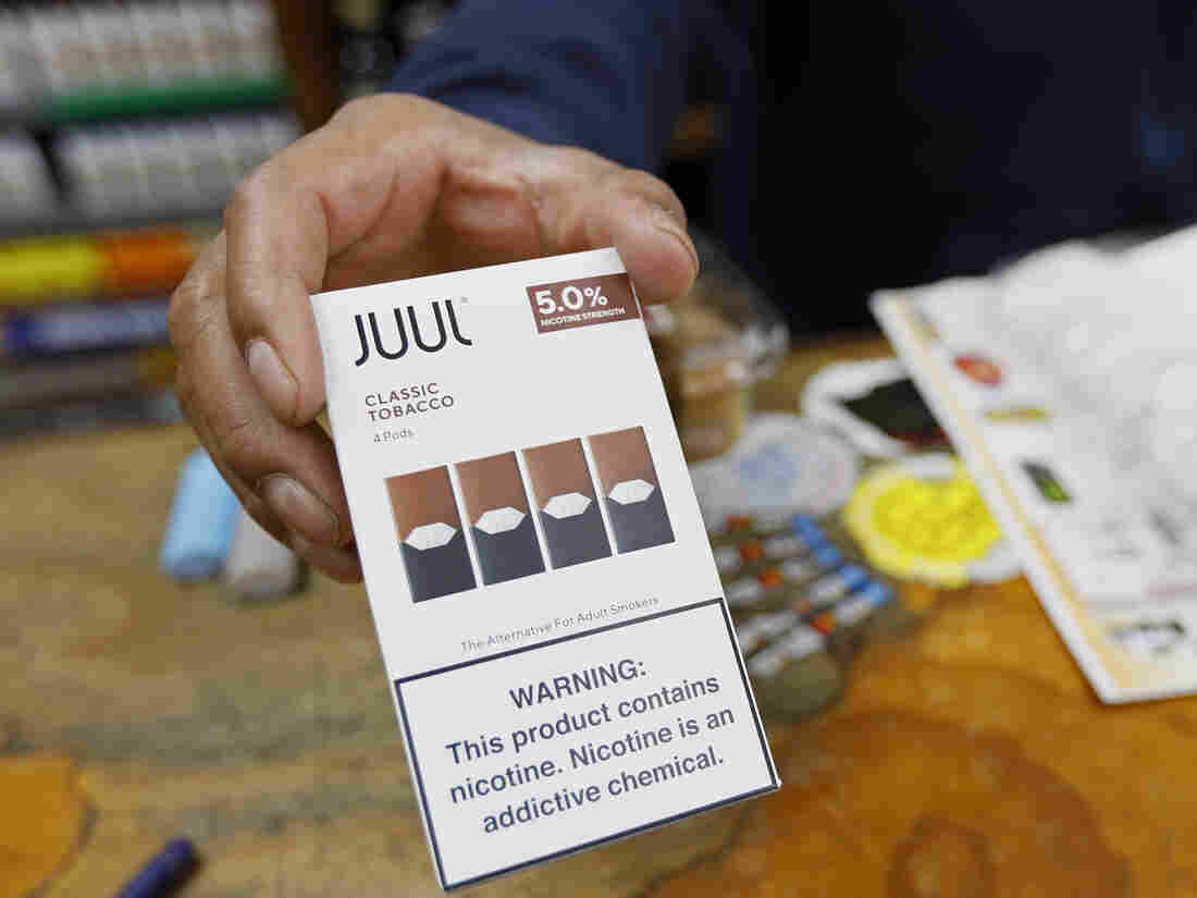 Altria-Philip Morris merger torpedoed by Juul crackdown